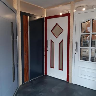 Haustürausstellung incl. PaXentrée